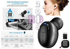 Mpow Bluetooth Earbud Wireless * Bluetooth Phone Earpiece * Hands Free Calling *