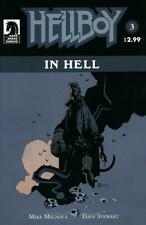 Hellboy In Hell #3 VF/NM; Dark Horse | save on shipping - details inside