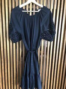 forever new 14 dress black