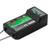 Flysky FS-iA6B 2.4G 6 Channel Remote Control Receiver for GT2E GT2F GT2G RC285 A