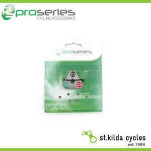 Pro-Series - Bike/Cycling Tool - Spoke Wrench, 3 Way, 3.2/3.3/3.5, CR-Mo