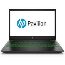 HP Pavilion 15-cx0555ng 15,6 Zoll Gaming-Notebook FHD Win10 (2. Wahl)