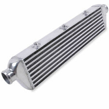 UNIVERSAL ALUMINIUM ALLOY RACE SPORT FRONT MOUNT TURBO INTERCOOLER FMIC CORE