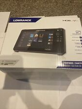 Brand New Lowrance Hds live 9 - (Not Remanufactured)