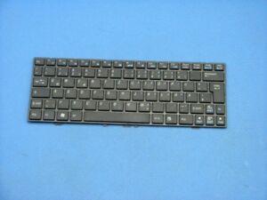 German Keyboard Medion Akoya MD98370 Notebook 10076292-45290