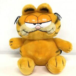 Garfield 1981 30cm Soft Plush Teddy #546