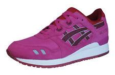 Scarpe sportive da donna rosa ASICS