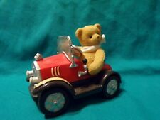 "Cherished Teddies Roger ""You Set my Heart in Motion"" 1999 *Excellent*"