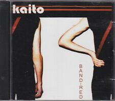 KAITO - band red CD
