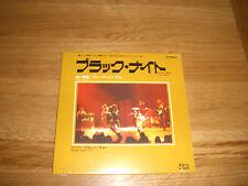 "Deep Purple-black night.7"" rsd"