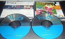 TOONSTRUCK Classic 1996 jeu d'aventure très bon état