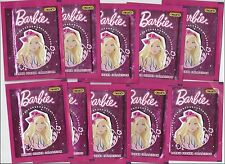 200 Packets Packs of Barbie Stickers Collection Stickers CLEARANCE