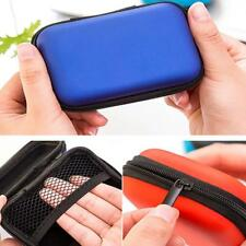 11CM Case For USB External HDD Hard Disk Drive-tect Bag Pouch Carry Cover