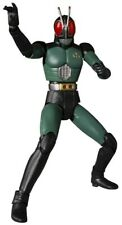 Bandai S.H.Figuarts Kamen Rider BLACK RX Renewal Ver. Action Figure FROM JAPAN