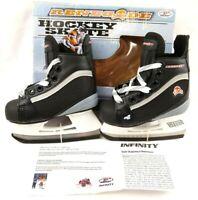 Renegade Hockey Skates Youth Kids Ice Skates Size 9J Shoe Size 10/10.5