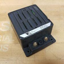 Tri-Lite LTA-2 Back-Up Alarm. 12 to 48 Vdc. - USED