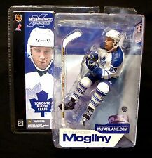 McFarlane Sports NHL Hockey Series 3 ALEXANDER MOGILNY Action Figure Compression