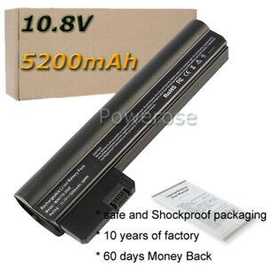 NEW Battery For HP Mini 110-3009ca 110-3000sa 607762-001 607763-001 HSTNN-DB1U