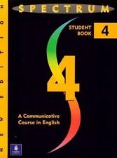 Spectrum: A Communicative Course in English Level 4-ExLibrary