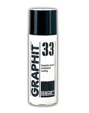 Kontakt Chemie graphit 33 5412386760099