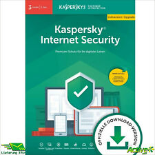 A Kaspersky Internet Security 3 User FFP