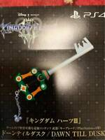 ps4 Kingdom Hearts Limited Edition DAWN TILL DUSK Seven Eleven ONLY CODE Ps Pro