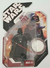 Star Wars 30th Anniversary Darth Vader with Coin