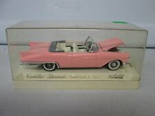 Solido Age d'or Cadillac Biarrite Cabriolet No 4500