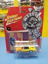 """JOHNNY LIGHTNING GUNS N ROSES '77 OLDSMOBILE DELTA 88   """"NEW"""""""