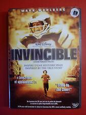 Invincible DVD Bilingual