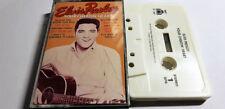 Elvis Presley ?– Your Cheatin' Heart K7 CASSETTE RMB 5607