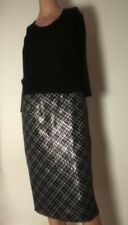 Gerard Darel sequinned pencil skirt