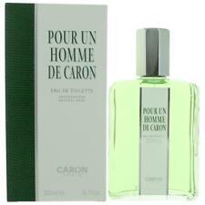 Caron Versez un Homme par Caron , 198ml Eau de Toilette Spray pour Hommes