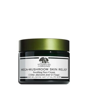 Dr. Andrew Weil for Origins - Mega Mushroom Relief & Resilience Soothing Cream (