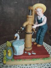 Shirley Temple Porcelain 1985 Collectible