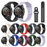 Replacement Sport 20mm Watch Band Silicone Bracelet Strap For Huawei Watch 2