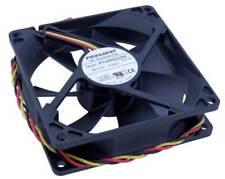 NEW Genuine HP Pavilion Envy Foxconn 12VDC 3 Pin Cooling Fan PVA092G12M