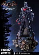 SIDESHOW Prime 1 STUDIO EXCLUSIVE 1:3 BATMAN BEYOND Akham Knight STATUE JOKER