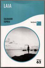 LAIA - SALVADOR ESPRIU - EN CATALAN