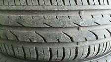 4x 195-55-16 87H Continental Sommerreifen Reifen 6mm Opel Corsa D