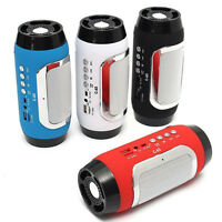 Bluetooth Wireless Portable Mini Stereo Speaker MP3 For Smartphone  PC Cool