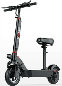 36V large-capacity lithium battery SCOOTER
