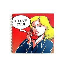 """CREATIVANDO album photo """"I LOVE YOU"""""""
