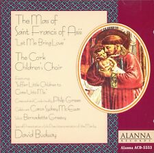 Mass of St. Francis of Assisi; Compsed, Cond by Philip Green Cork Children Choir