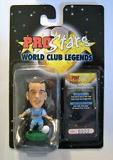 Prostars LAZIO (HOME) DI CANIO, PRO1771 World Club Legends Blister Issue - No.2