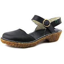 Sandali e scarpe neri marca El Naturalista per il mare da donna