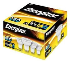 S10329 Energizer 5.2W Dimmable LED GU10 390LM Daylight - Pack of 4