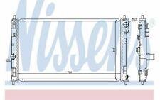 NISSENS Radiateur moteur pour DODGE CALIBER 61019 - Pièces Auto Mister Auto