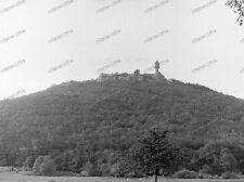 Negativo - 1942/44 - Dettingen/Owen/Castello TECK - 2.wk-3