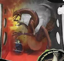 Men In Black Mib Alien Edgar Terrorist Action Figure 1997 Galoob 10in New